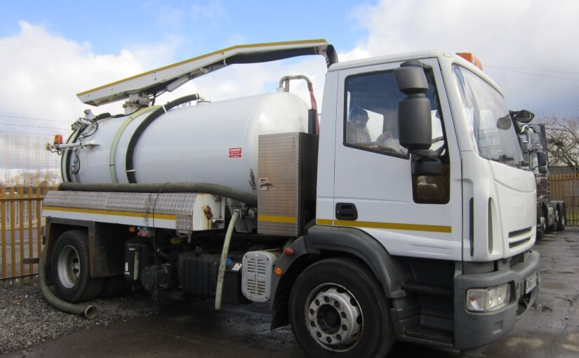 IVECO GN60 CKO