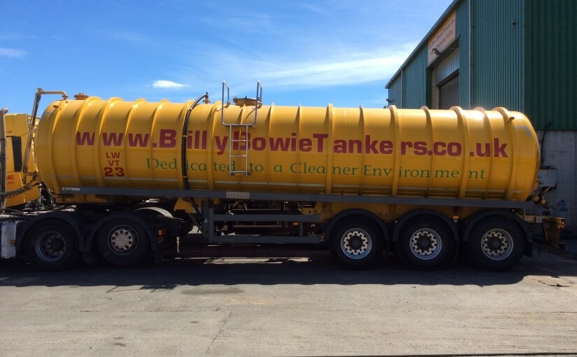 Tankers For Hire